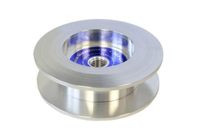 "X2 Double Safety Flange (3"" ID) - $85.00"